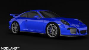 Porsche 911 Pack, 5 photo