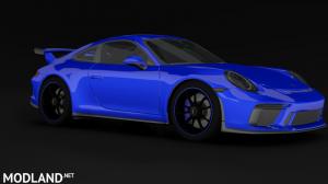 Porsche 911 Pack, 6 photo