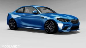 BMW M2 For BeamNG.Drive, 2 photo