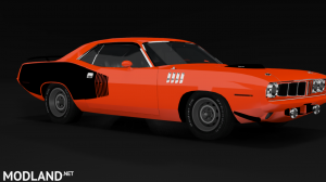 Muscle Car Pack, 6 photo