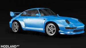 Porsche 911 Pack, 7 photo