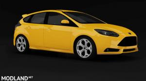 Ford Focus ST, 1 photo