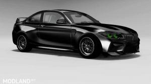 BMW M2 For BeamNG.Drive, 5 photo
