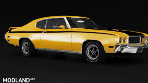 Muscle Car Pack, 3 photo