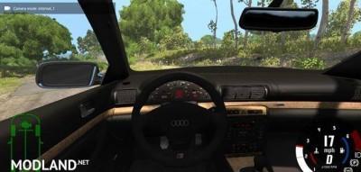 Audi S4 2000, 2 photo
