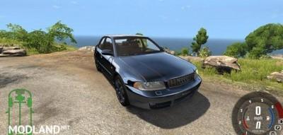 Audi S4 2000, 3 photo