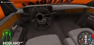 Audi A8L, 2 photo