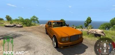 Bentley Arnage T, 1 photo