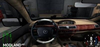 BMW 760Li E66 [0.7.0], 2 photo
