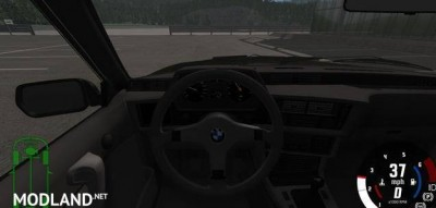 BMW E24 M6  Car Mod V 1.1, 2 photo