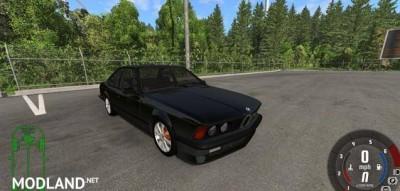 BMW E24 M6  Car Mod V 1.1