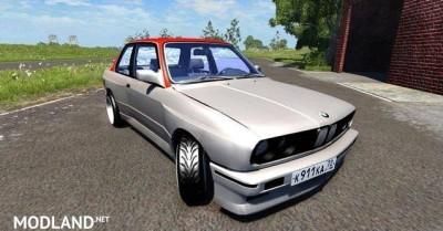 BMW M3 E30 [0.7.0], 1 photo