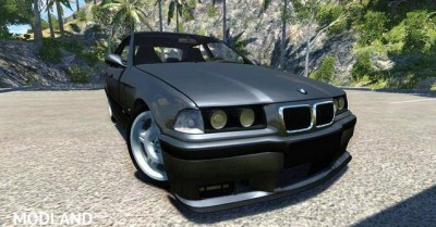 BMW M3 E36 Car Mod [0.7.0], 1 photo