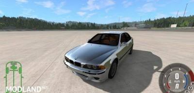 BMW M5 E39 [0.6.1]
