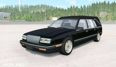 Bruckell LeGran Hearse V 1.2 [0.16], 1 photo