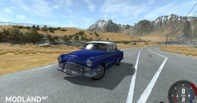 Burnside Special Limousine V 1.1