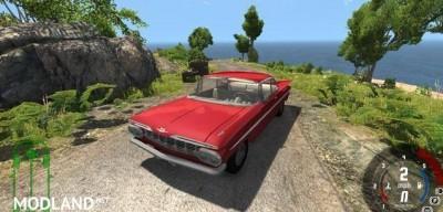 Chevrolet Impala Coupe 1959 Car Mod, 2 photo
