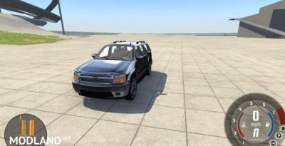 Chevrolet Tahoe Car Mod, 2 photo