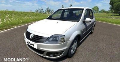 Dacia Logan [0.6.0], 1 photo