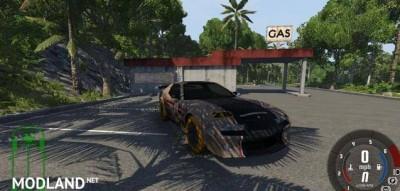 Daytana Flatout4 Car Mod, 3 photo