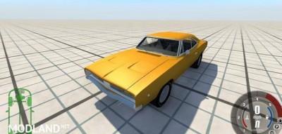 Dodge Charger RT 1970 Car Mod [0.6.1], 3 photo