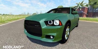 Dodge Charger SRT8 V 2, 1 photo