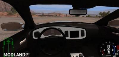 Dodge Charger SRT8 [0.6.1], 2 photo