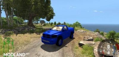 Dodge Ram SRT-10 [0.6.1], 3 photo