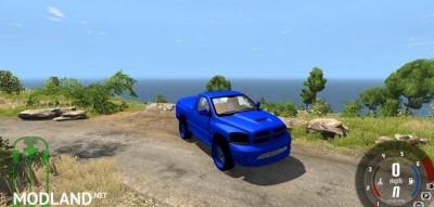 Dodge Ram SRT-10 [0.6.1], 1 photo
