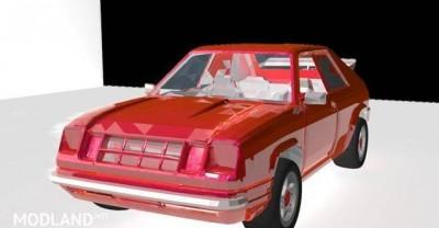 Flatout4 Car Mod, 1 photo