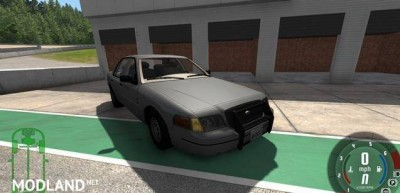 Ford Crown Victoria 1999 Car Mod [0.6.1], 2 photo