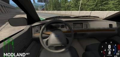 Ford Crown Victoria 1999 v 2.0, 2 photo