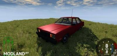 Ford Fairmont 1978 Car Mod, 3 photo
