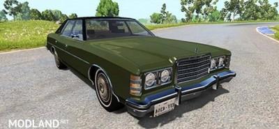 Ford LTD 1975 (Redux) - Direct Download image