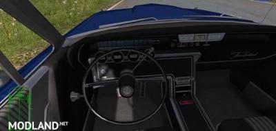 Ford Thunderbird 1964 Car Mod, 2 photo