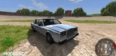 Greenwood GTA San Andreas Car Mod