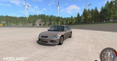 Hirochi Sunburst Wagon V 1.11