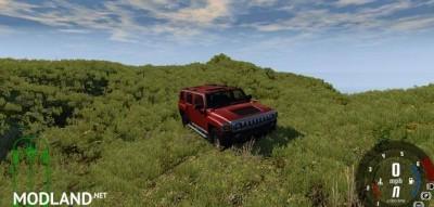 Hummer H3, 3 photo