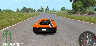 Lamborghini Aventador [0.6.0], 3 photo