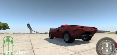 Lamborghini Countach [0.6.1], 2 photo