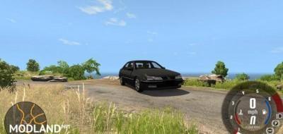 Peugeot 406 Sedan [0.5.6], 2 photo