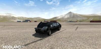 Saab 99 Turbo, 1 photo