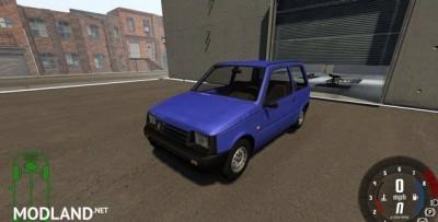 Vaz 1111 Remake Car Mod [0.7.0], 3 photo