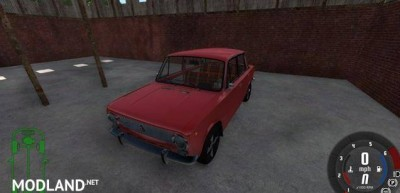 Vaz 2101 Car Mod [0.7.0], 2 photo