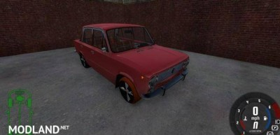 Vaz 2101 Car Mod [0.7.0], 1 photo