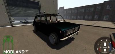 Vaz 2102 Car Mod [0.7.0], 3 photo