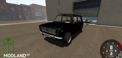 Vaz 2102 Car Mod [0.7.0], 1 photo