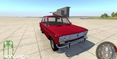 VAZ-2103 Lada [1.3.3], 2 photo