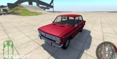 VAZ-2103 Lada [1.3.3], 1 photo