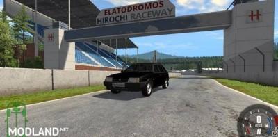 Vaz 2109 Samara Car Mod [0.7.0], 3 photo